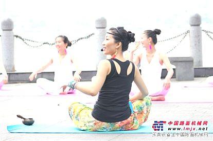 【福州】有口碑的瑜伽