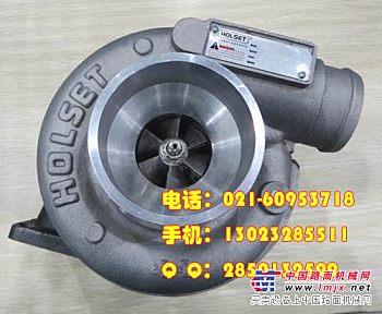 供应沃尔沃装载机涡轮增压器