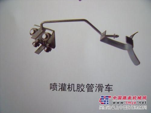 北京喷灌机胶管滑车