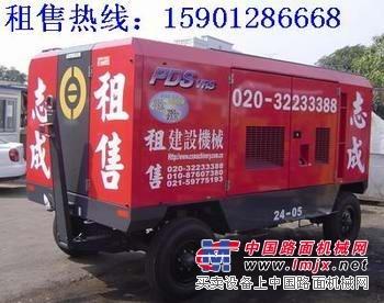 长沙出租J1000空气压缩机,长沙J1000空压机租赁