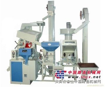 碾米机生产