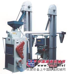 双风道喷风碾米机制造/郯城县富士机械有限公司