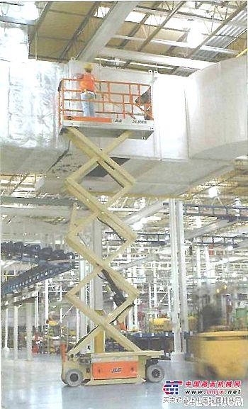 全南京出租高空作业车空压机发电机升降机租赁6-----43米