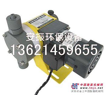 自动加药泵CT-03造纸助剂计量泵BT-02BT-01