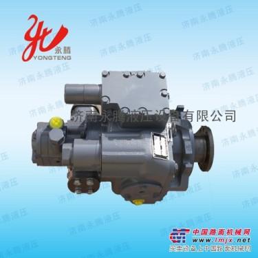 搅拌车液压系统|液压泵液压马达生产厂家PV23MF23