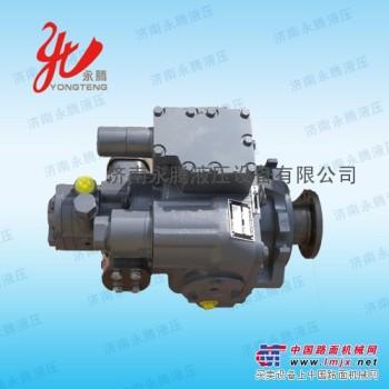 搅拌车液压系统 液压泵液压马达生产厂家PV23MF23