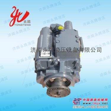 供应搅拌车液压泵萨澳PV23柱塞泵