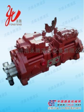 供应日立挖掘机液压泵K3V180