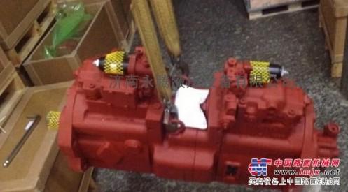 川崎K3V系列K3V180/140/112 /63液压泵