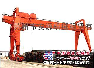 苏州桥式起重机安装桥式起重机拆卸