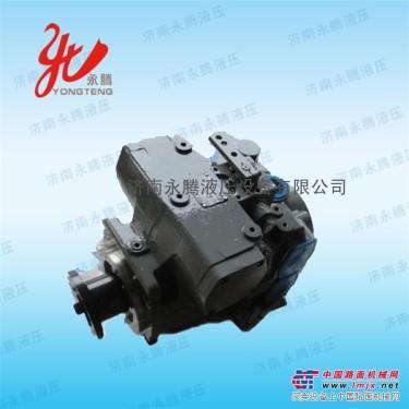 供应钻机液压泵总成A4VTG90济南