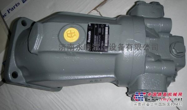 供应A2FM80/61W柱塞马达-济南永腾液压设备有限公司