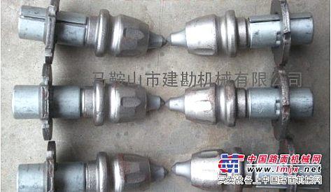 沥青路面水泥路面专用铣刨机刀头(直径:20mm.22mm)