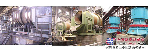 出租钢渣回收利用生产线短期/长期租赁