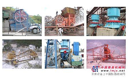 出租铜矿石生产线短期/长期租赁