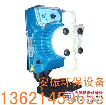 供应意大利SEKO电磁计量泵 AKS603西科添加泵