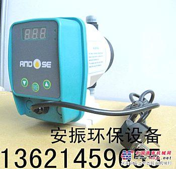 供应新道茨定量泵计量加药泵DFD-12-07-X