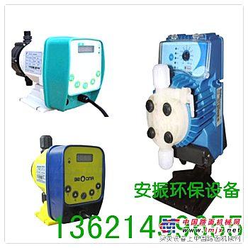 锅炉加药泵,化工计量泵,定量投药泵