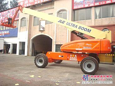 青浦出租高空作业车空压机升降机租赁
