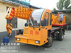 供应厂家直销吊车,批发自制6吨吊车价格