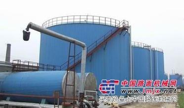 高铁专用乳化沥青储存罐|山东省武城胜达筑路设备