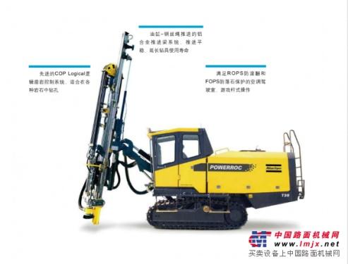 供应POWER ROC T35钻机配件  南京现货供应
