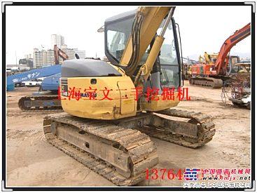 供应小松78-6挖掘机参数-价格-图片