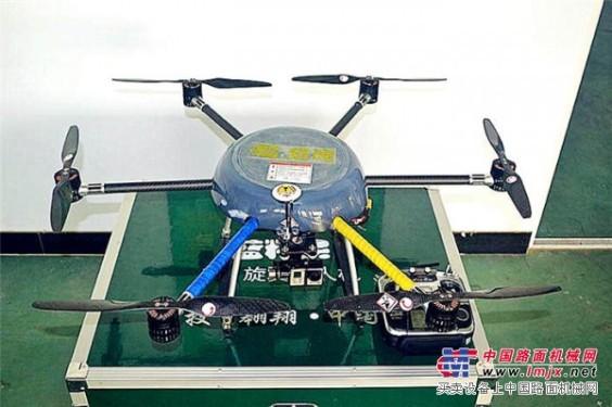 黑龙江无人机生产/猎鹰航空科技公司
