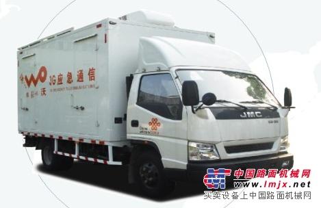 重庆道路检测车改装 推荐【龙安集团】值得您的信赖