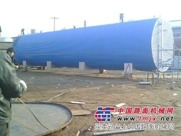 燃煤沥青罐生产厂家/山东省武城胜达筑路设备