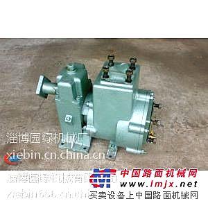 SCB80-60/90AN自吸式洒水车泵