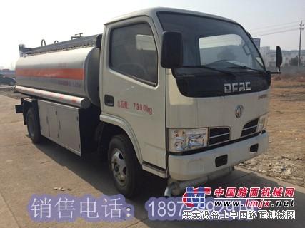 重庆二手油罐车,二手加油车,二手运油车3-12吨特惠