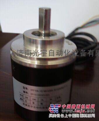 江苏供应多圈值编码器GYF58L10