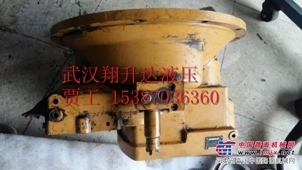 上海金泰液压抓斗K5V140主油泵武汉维修