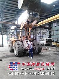武汉市装载机专业维修 小松