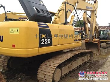 供应100吨内大小挖掘机