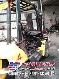 武汉市出租各类大小国产和进口叉车