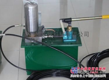 供应瓦斯压力测定装置