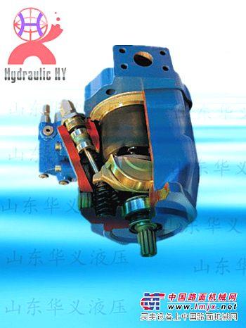 旋挖钻液压泵|马达|配件|维修