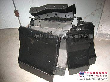 供应ABG423各种夯锤前挡板