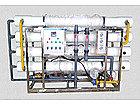 山东分渗透水处理设备——【推荐】亿涌环保设备上等反渗透设备
