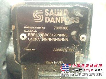 萨澳液压泵ERR130维修大修校验