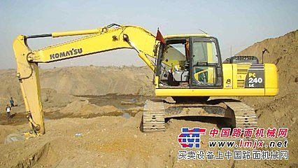 出租挖掘机