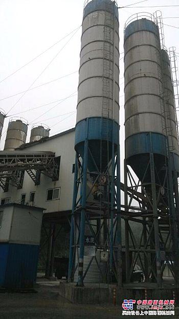 广东低价出售120T水泥罐