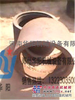 供应双辊式破碎机高锰钢加厚辊皮配件铸造厂家