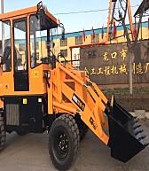 供应品质保证挖掘装载机全工低价直销挖掘装载机