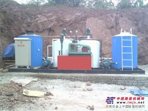 乳化沥青储存罐|山东省武城胜达筑路设备