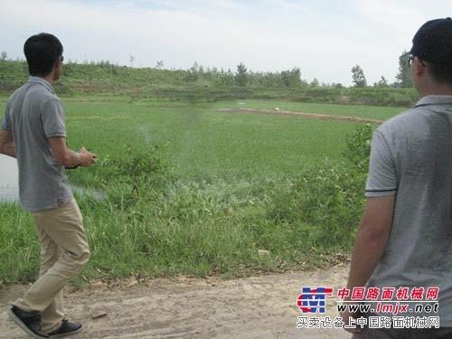 内蒙古植保无人机生产厂家/山东省猎鹰航空科技