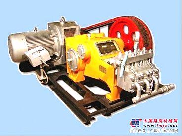 天津聚强GZB-40C型高压注浆泵