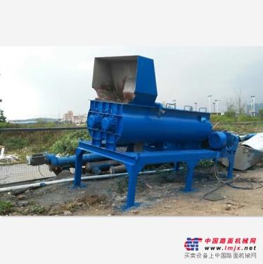 广东深圳珠海 出售出租WCB300-500吨稳定土拌合站